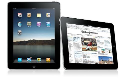 Планшет iPad