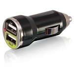 Bracketron Dual USB Charger