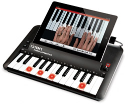 Пианино для Apple