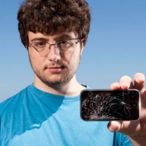Николас Аллегро взломал iOS
