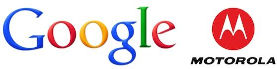 Google приобретает Motorola