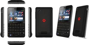 Facebook Phone Motorola EX225