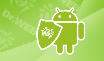 Android Dr Web