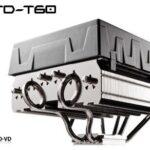 Процессорная система охлаждения Enermax ETD-T60-VD