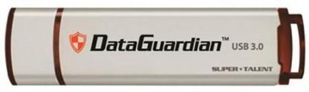 Super Talent DataGuardian USB 3.0