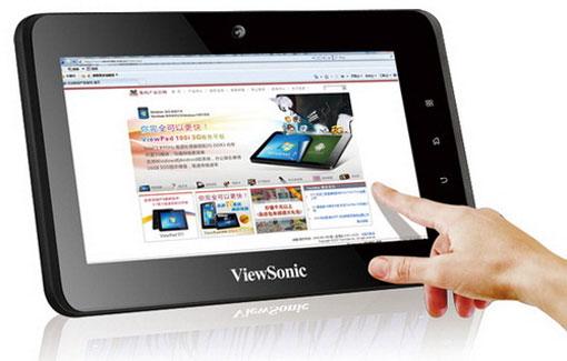 ViewSonic ViewPad VB733