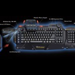 Клавиатура AZiO Levetron Mech4
