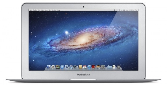 Apple MacBook Air MC968LL/A