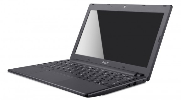 Chromebook Acer AC700