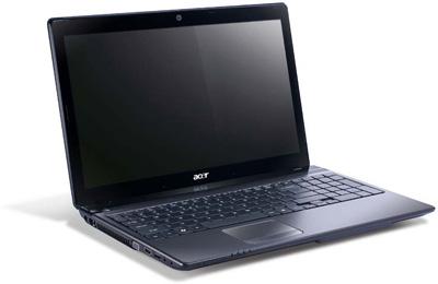 Acer Aspire AS5750-A78D / K
