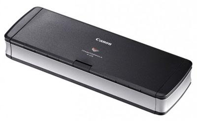 Сканер Canon imageFORMULA P-215