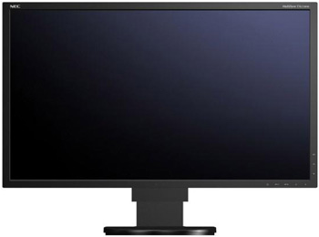 27-дюймовый Full HD монитор NEC MultiSync EA273WM