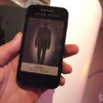 Hugo Boss Samsung Galaxy Ace