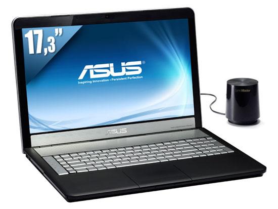 Asus N75
