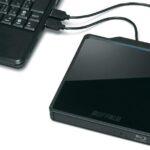 Buffalo Blu-Ray (BRXL-PCW6U2-BK)