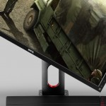 Игровые мониторы BenQ XL2420T и XL2420TX