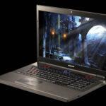 Игровой ноутбук Samsung Series 7