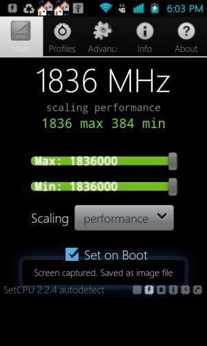 Samsung Galaxy S II с процессором 1.8ГГц