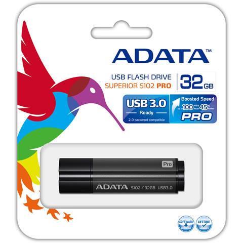 A-Data S102 Pro