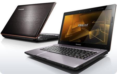 Lenovo IdeaPad Y470
