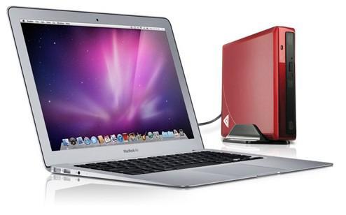 Apricorn станция для MacBook