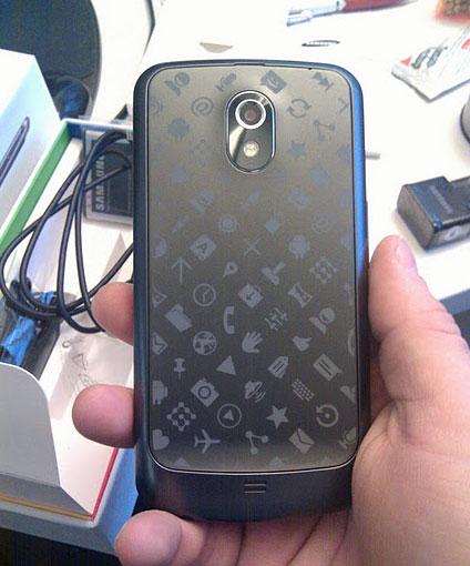 Смартфон Google Galaxy Nexus