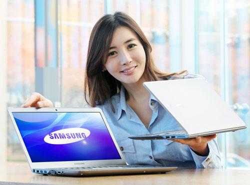 Ультрабуки Samsung Series 5