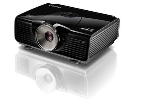 3D проектор BenQ W7000