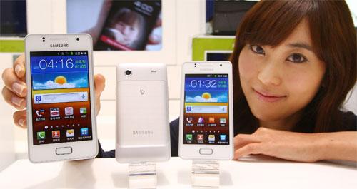 Смартфон Samsung Galaxy M