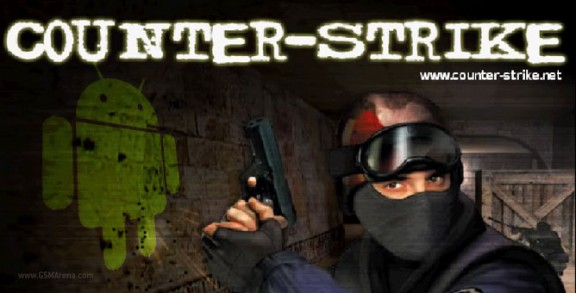 Counter Strike для Android