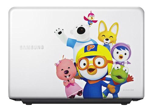 Нетбук Samsung NC110-Pororo