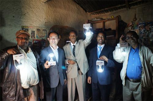 Лампы Samsung