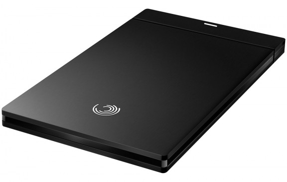 Seagate FreeAgent HDD 500Гб