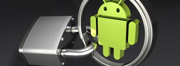 Безопасность в Android