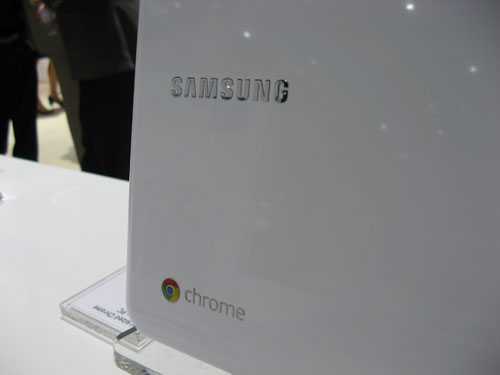 Samsung Chrome