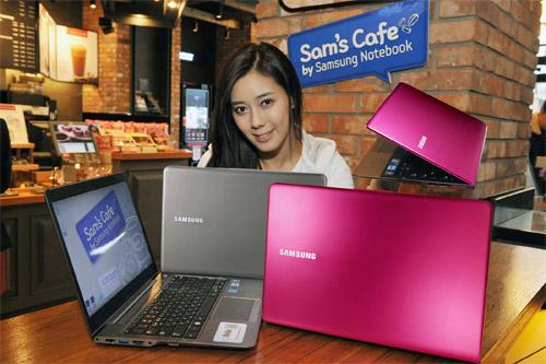 Ультрабук Samsung Series 5