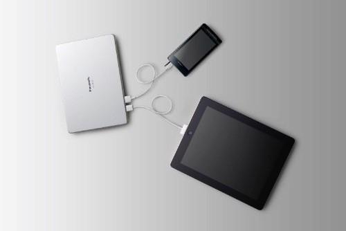 Батареи Panasonic
