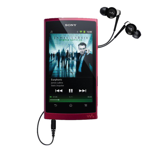 Sony Walkman NWZ-Z1050