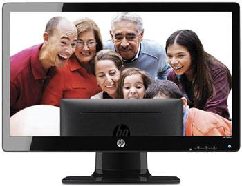 Full HD монитор HP 2311xi