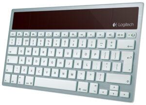 Logitech K760