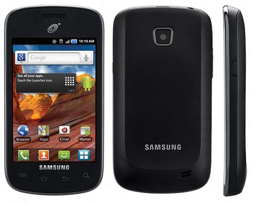 Смартфон Samsung Galaxy Proclaim