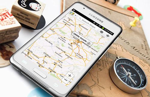 Samsung Galaxy Player WiFi 4.2