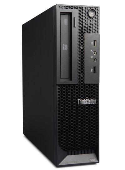 Компьютер Lenovo Thinkstation E31