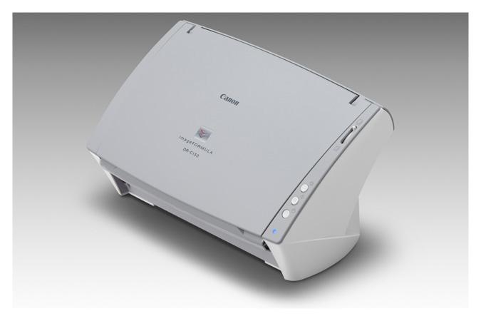 Скоростной сканер Canon imageFORMULA DR-C130