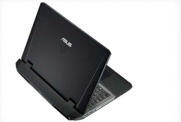 ASUS Republic of Gamers G75VW