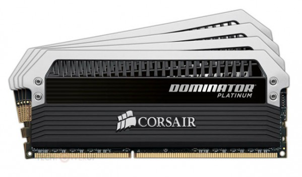 Corsair Dominator Platinum DDR3