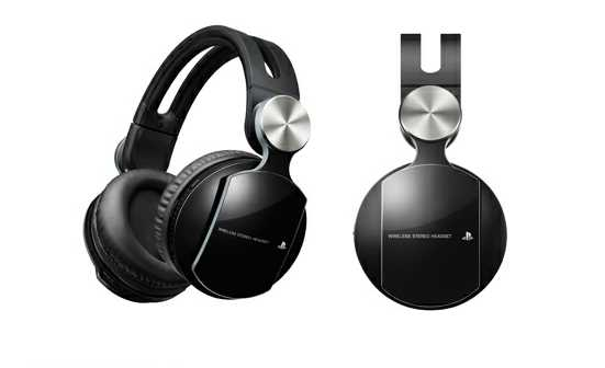 Pulse Wireless Stereo Headset - Elite Edition