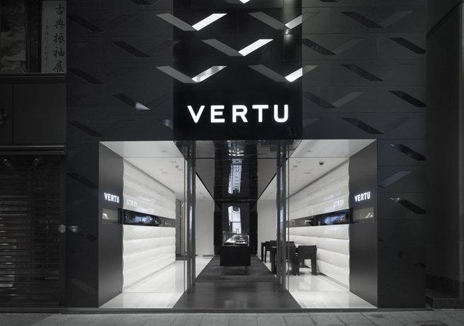 Бутик Vertu
