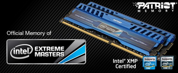 Intel Extreme Masters Limited Edition