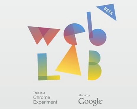 Google WebLab